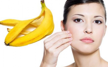 manfaat kulit pisang untuk wajah