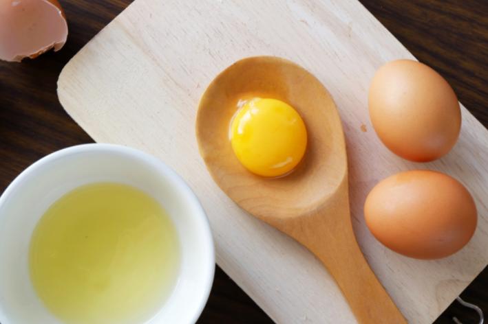 manfaat putih telur rebus