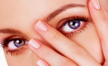 manfaat daun kelor untuk mata