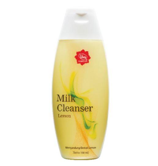 manfaat viva milk cleanser