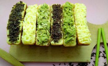 Cara Membuat Kue Pukis