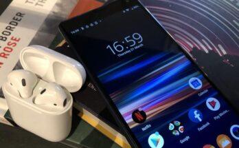 Cara Menggunakan Airpods di Android