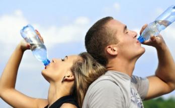 apa manfaat air bagi manusia