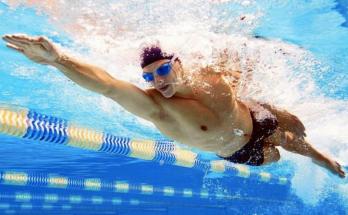 apakah manfaat olahraga renang bagi tubuh