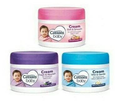 manfaat cusson baby cream