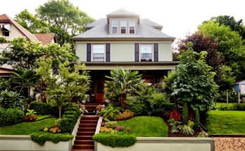 manfaat tumbuhan bagi lingkungan rumah