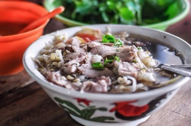 resep soto daging bening jogja
