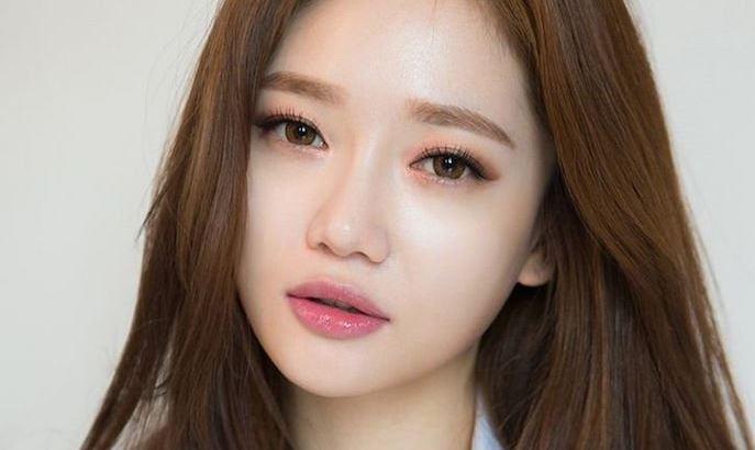 Cara Memakai Eyeliner Ala Korea