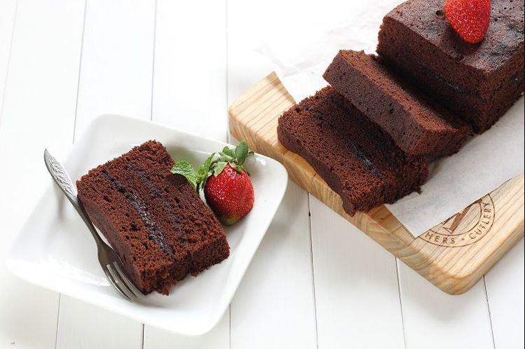 resep brownies chocolatos legit