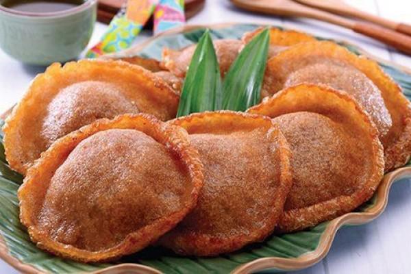 resep kue basah dari tepung kanji