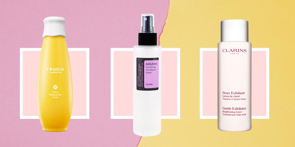 Cara menggunakan skin care yang benar