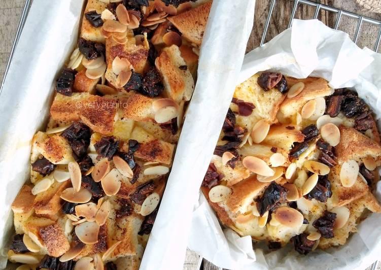 resep kue roti tawar praktis