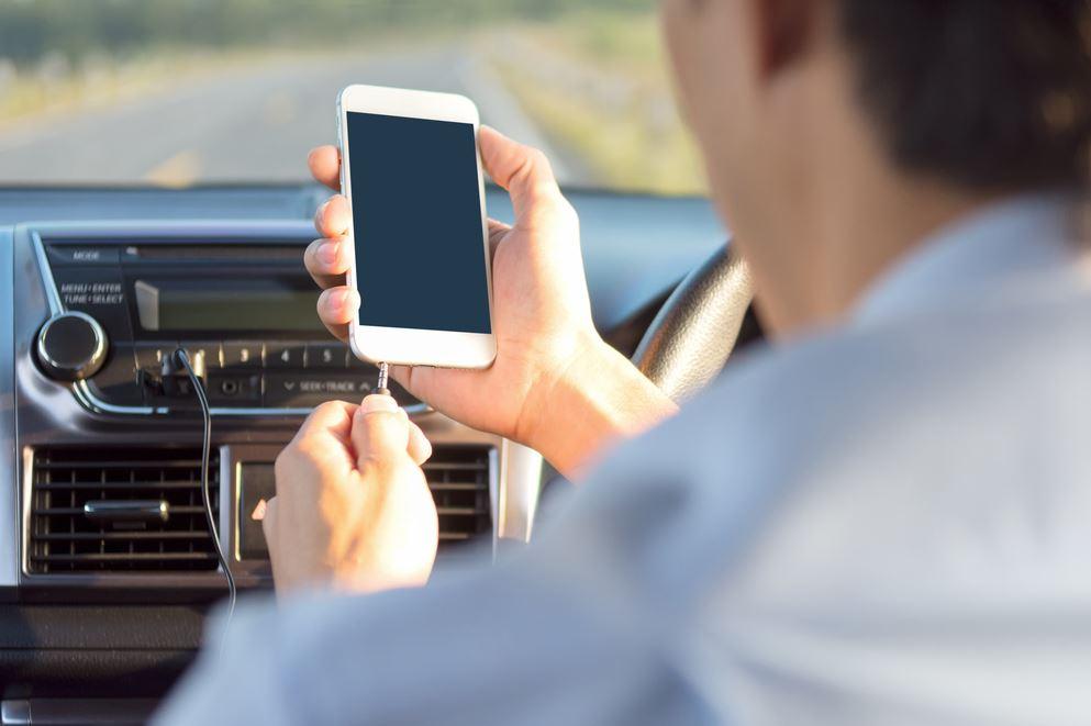 Cara Setting Bluetooth Audio Mobil