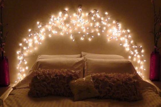 Cara Memasang Lampu Tumblr 10 Meter