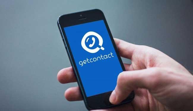 Cara Memakai Get Contact