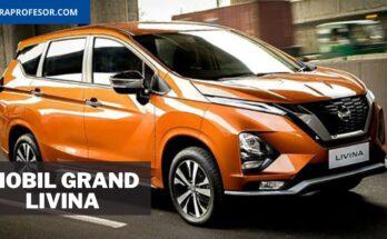 Mobil Grand Livina