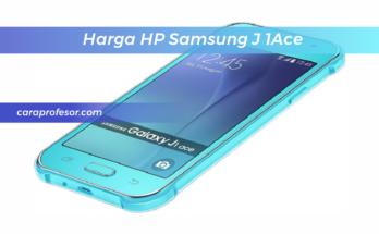 Harga HP Samsung J 1Ace