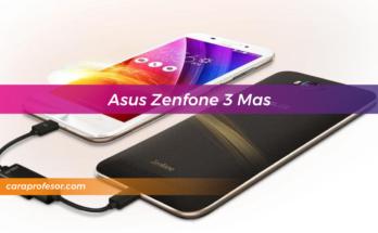 Asus Zenfone 3 Mas