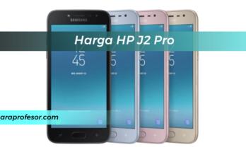 Harga HP J2 Pro