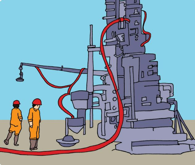 mengapa sumber daya alam bisa menjadi modal utama pembangunan