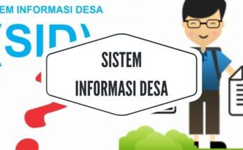sistem informasirmasi desa