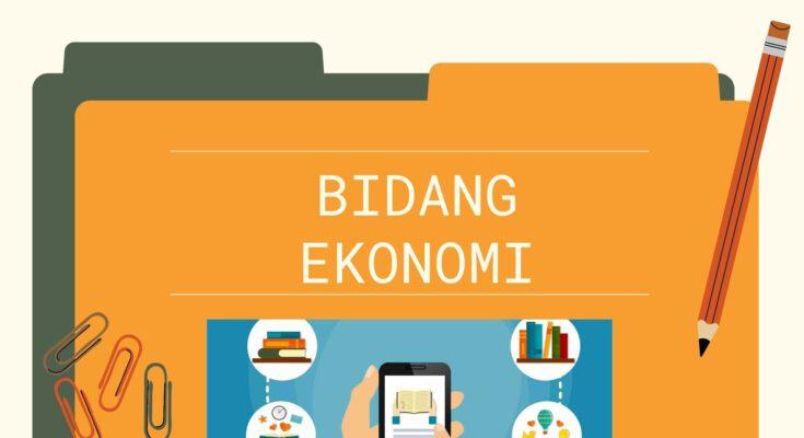 bidang ekonomi