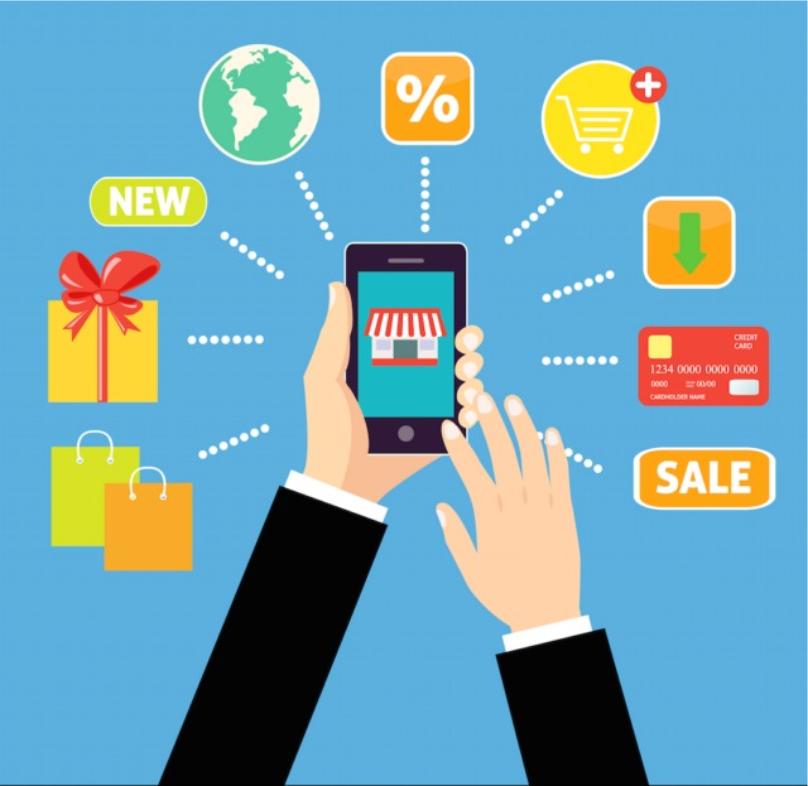 Jurusan Bisnis Daring Dan Pemasaran