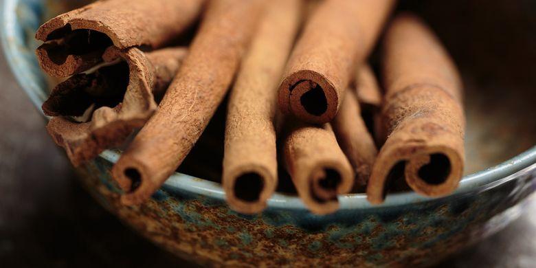 kayu manis dan manfaatnya