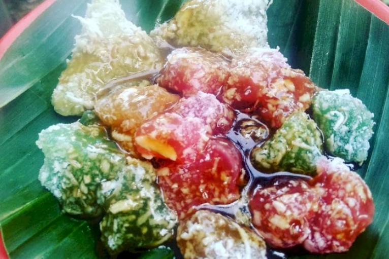 makanan khas purworejo