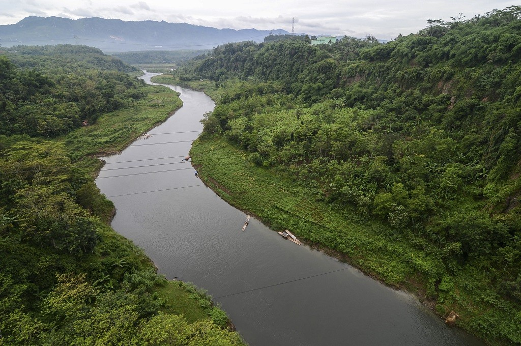 apa saja manfaat air sungai